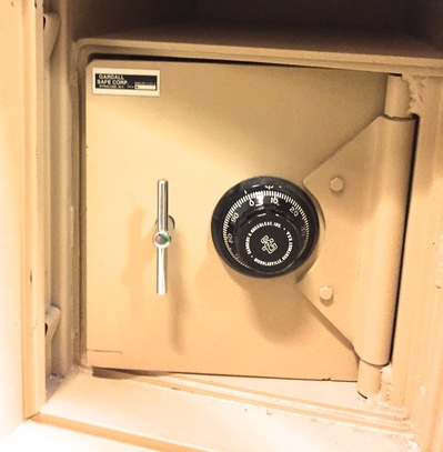 safes lock service
